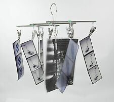 Darkroom film drying hanging rack hanger 35mm 120 10 clip collapsible FREE FILM!