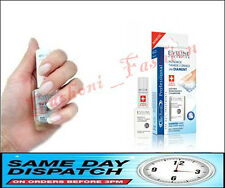 PROFESSIONAL EVELINE NAIL CONDITIONER THERAPY WITH DIAMONDS HARD AND SHINY NAILS