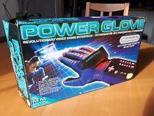 *** nes Power Glove-unused/sin usar-New-Nintendo-cib ***