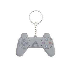 Sony Playstation - Controller Schlüsselanhänger Gummi