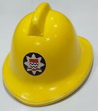 More details for **new** london fire brigade helmet 1989