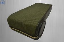 BRACCIOLO CENTRALE PER MERCEDES W123 Stoff, grün, polstercode 056