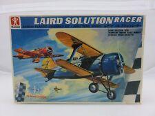Bandai LAIRD SOLUTION RACER 1/48 Scale Model Kit UNBUILT Vintage