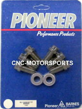 Pioneer 854020 Bell Housing Bolt Kit SB Ford 302 BB FORD 460 12 Point Head