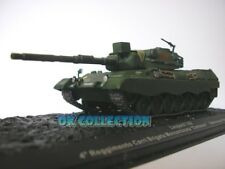 1:72 Carro/Panzer/Tanks/Military LEOPARD 1 A2 - Italy 1998 (18)