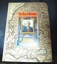 The Dutch Republic In The Days of John Adams Bicentennial Issue 1977