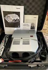 ROLLEI MSC 310 TWIN PROJECTOR in orig. Koffer mit Beschreibung etc.