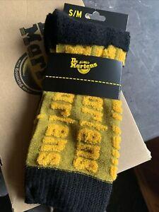 Dr Martens Socks Size S/M New