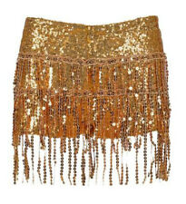 Sequin Tassle Hotpants Shorts La Bamba Dance Rave Festival