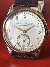 Orologio Vintage IWC SCHAFFHAUSEN cal. C83