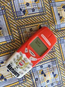 Nokia 3310 - White (Unlocked) Cellular Phone