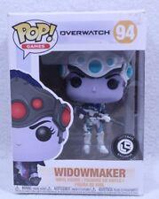 Funko Pop Game Overwatch Widowmaker Vinyl Action Figure Collectible Toy #94