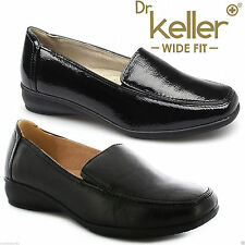 Dr. Keller Synthetic Leather Shoes for Women
