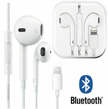 New For Apple iPhone Earbuds Headphones Headset 7 8 Plus X Xs Max Xr 11 Gift