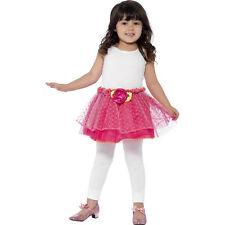 Girls' Princess Fancy Dress Skirt