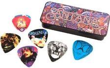 Jim Dunlop Santana Pick Tin
