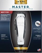 Andis Master Adjustable Blade Clipper #AN01557