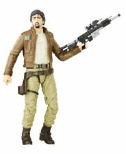 6 Inch Captain Cassian Andor TARGET EXC Rogue One Black Series Star Wars .LOOSE