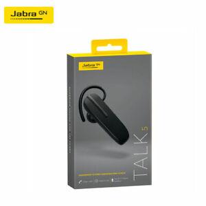 Jabra Talk 5 Bluetooth Headset Wireless Stereo Headphone