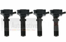 (4) OE Brand Ignition Coil Set Ford Lincoln Edge Escape Explorer Focus Mustang