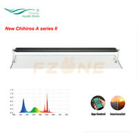 New Chihiros Version A2 Series Aquarium LED Light With Build-in App Module Lamp