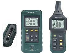 Cabac CABLE LOCATOR & CIRCUIT TRACER CABC6818 300V Adjustable Sensitivity