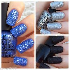 OPI MARIAH Holiday Mini Nail Polish EMOTIONS Frosty Outside KISS ME AT MIDNIGHT!