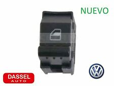 VW NEW BEETLE 98-10 BOTÓN INTERRUPTOR ELEVALUNAS