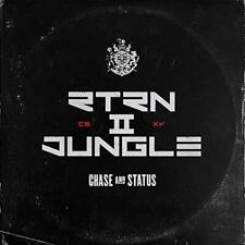 Chase And Status - RTRN II JUNGLE (NEW CD)
