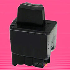 1P LC 41 BK BLACK INK CARTIRDGE FOR BROTHER 1840C 2440C