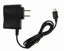 WALL CHARGER ADAPTER CORD FOR SONY HDR-CX670 HDR-CX675 HDR-CX900 HDR-GW55
