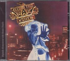 JETHRO TULL - war child CD