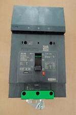 Square D Bga36100 Powerpact Circuit Breaker 100a 3 Pole 600v New Unused No Box