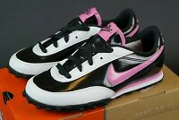 NIKE WAFFLE RACER 2 CL PATENT LEATHER SIZE UK 4 EU 37.5 OG VTG RARE DS TRAINERS