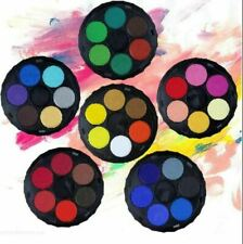 Koh-I-Noor Artists Watercolour Discs - 36 Colours