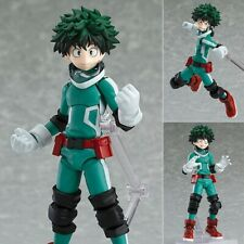 Figma 323 My Hero Academia Deku Izuku action figure Max Factory (100% authentic)