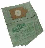 Fresh 20x Vacuum Bag Paper Bags for Numatic Nuvac NVH370 NNV370