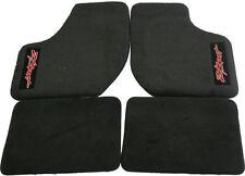 New OEM Floor Mats for Monte Carlo Z-Sport  Black 95-00 01 Obsolete