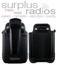 NEW HYTERA CARYING CASE BELT CLIP PCN005 FOR X1E X1P MODEL RADIOS