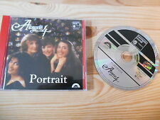 CD Pop Anonymous 4 - Portrait (21 Song) HARMONIA MUNDI