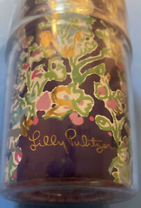 Lilly Pulitzer tervis tumbler