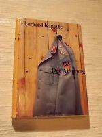 Eberhard Kapuste - Der Absprung , Bundeswehr , Hardcover