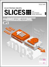Slices – The Electronic Music Magazine - Ausgabe 01-2011 - .MP3