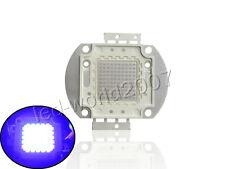 380nm-385nm Ultra Violet UV High Power LED Light 100W