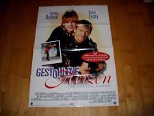 Kino Plakat EA  Gestohlene Herzen  SANDRA BULLOCK+DENIS LEARY