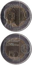 PHILIPPINES/PHILIPPINES 10 piso 2013 UNC 'Andres Bonifacio' Bi