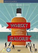 Whisky Galore  Digitally Restored (80 Years of Ealing) [DVD] [1949]
