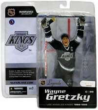 Wayne Gretzky Los Angeles Kings NHL Legends 1 McFarlane Action Figure NIB LA