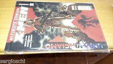 ULTIMATE COMICS XMEN X MEN # 08-8-UNITI VINCIAMO-WOOD-MEDINA-BARBERI-MARVEL-WW6
