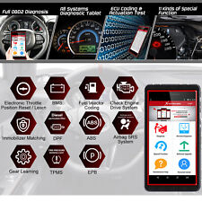 LAUNCH X431Pro Mini Automotive Diagnostic Tool WiFi/Bluetooth ALL System Scanner